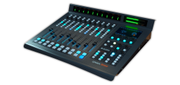 Console Radio Broadcast Oxygen 3000 AxelTech