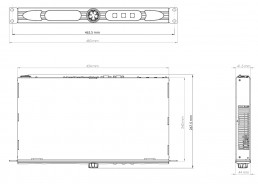Digital Hybrid Macrotel X2 AxelTech