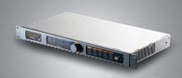 FM distribution Network Control & Monitoring Tiger E5 AxelTech