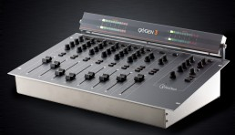 Console Radio Broadcast Oxygen 3 AxelTech