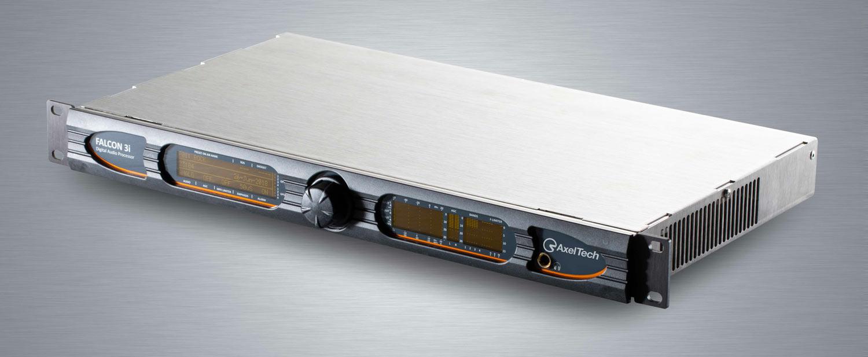 Processeur audio radio Falcon 3i AxelTech