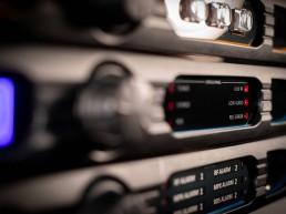 FM Synthonizer Lynx AxelTech