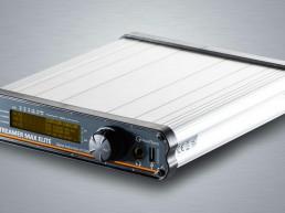 Encoder Audio over IP Streamer Max AxelTech
