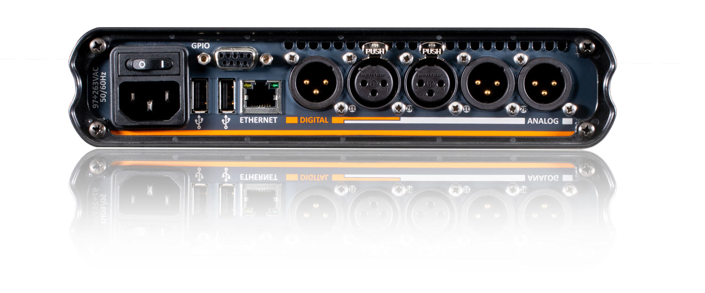 Encodeur Audio sur IP Streamer Max AxelTech