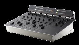 Console Radio Broadcast Oxygen 3st AxelTech