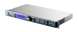 FM distribution Network Control & Monitoring Wolf 2MS AxelTech