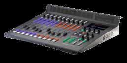 Console Radio Broadcast Oxygen 3000 AxelTech