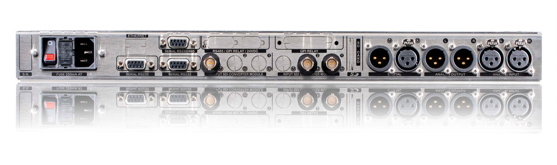 Processeur audio TV Falcon Three axelTech