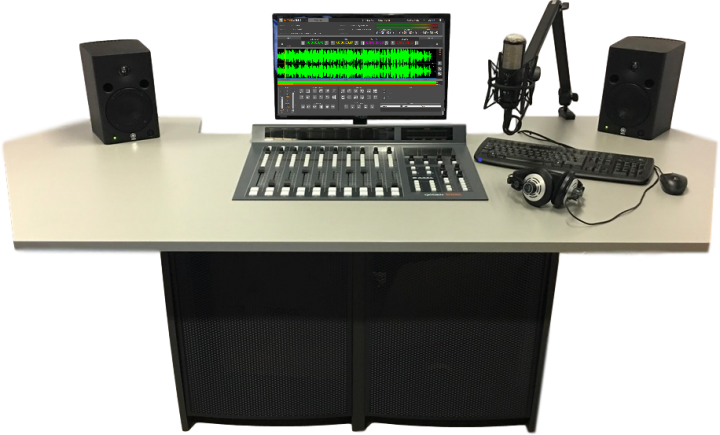 Radio Playlist DJ Pro AxelTech