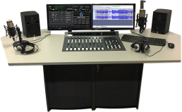 music scheduling system Soundtrack Studio AxelTech