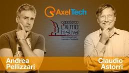 Capodarco l'Altro Festival 2019