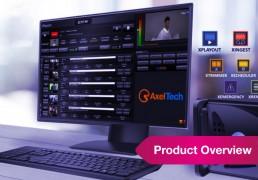 XTV Suite Axel Tech